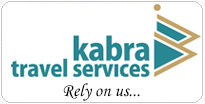 Kabra Travel Serices